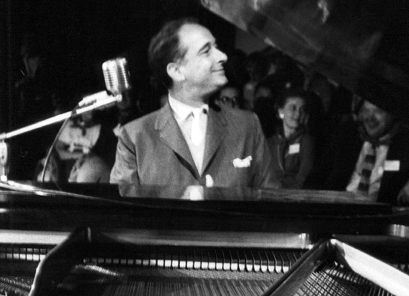 Victor Borge: Take One at Ventfort Hall, March 25th, 2017