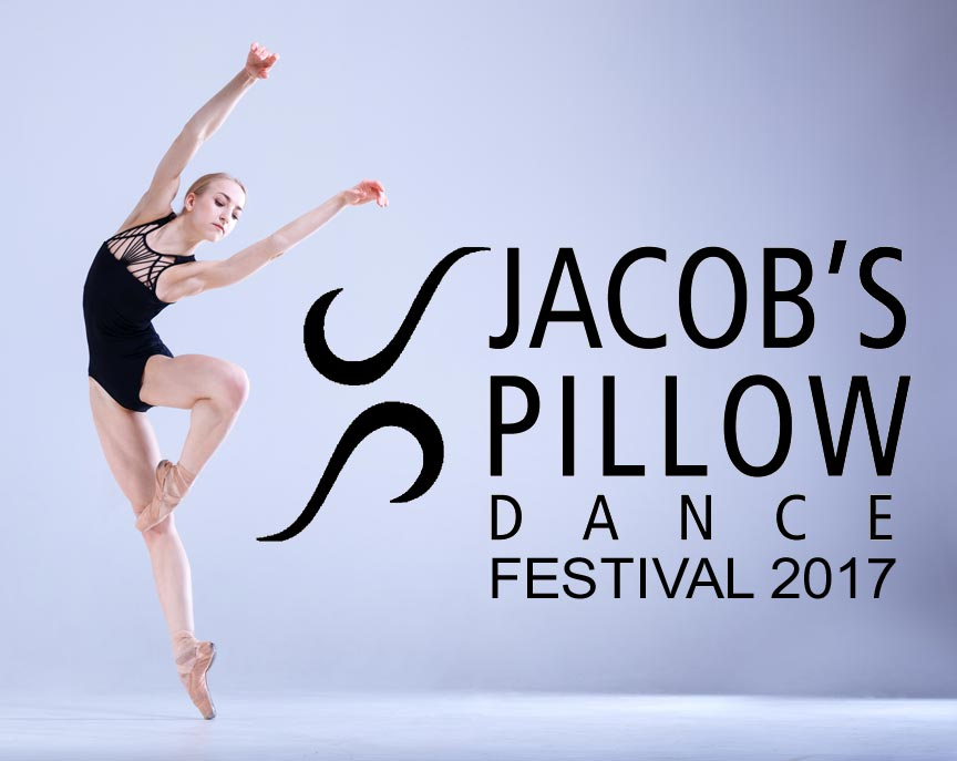 The 85th Annual Jacob's Pillow Dance Festival