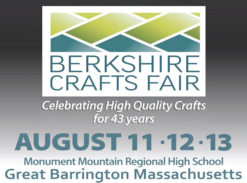 Berkshire Crafts Fair 2017
