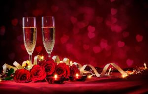 Treat Your Valentine To A Romantic Berkshire Getaway!