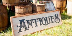 Enjoy An Afternoon of Hunting Lenox MA Antiques!