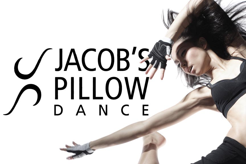 Jacob's Pillow Dance Festival 2018